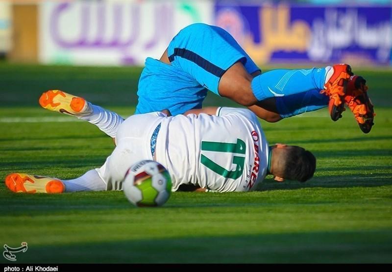 واکنش رئیس کمیته صدور مجوز حرفه ای به کاهش سهمیه ایران در لیگ قهرمانان آسیا