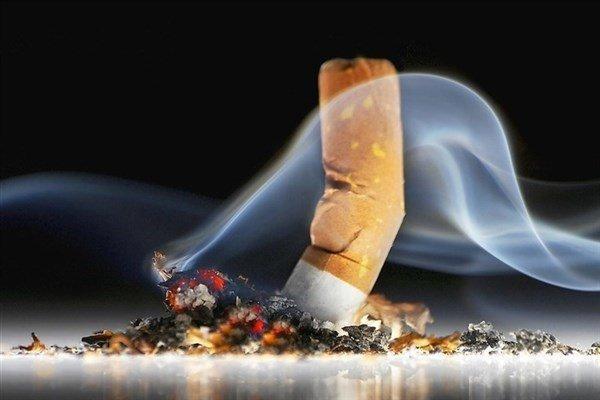 فیلتر سیگار 3000 ماده خطرناک دارد