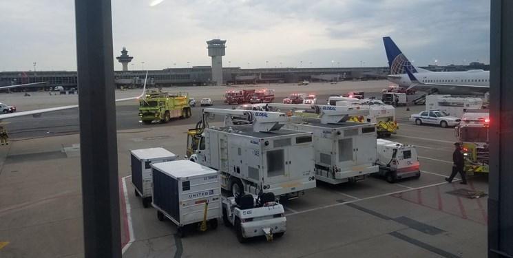 یک بوئینگ 737 دیگر مجبور به فرود اضطراری شد