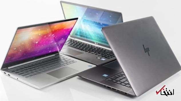 معرفی 5 لپ تاپ با باتری های فوق العاده قوی