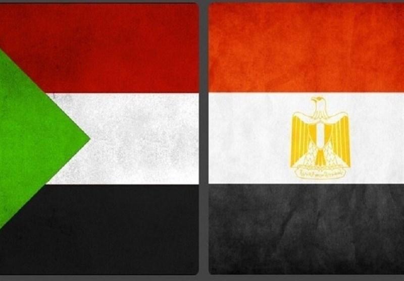 دیدار رئیس سازمان اطلاعات سودان با السیسی