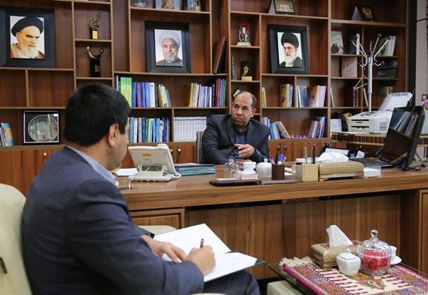 توسعه گردشگری منجر به توسعه خراسان شمالی خواهد شد