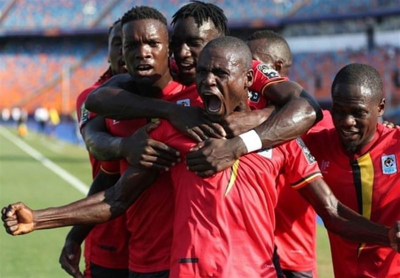 جام ملت های آفریقا، اوگاندا در اولین گام پیروز شد