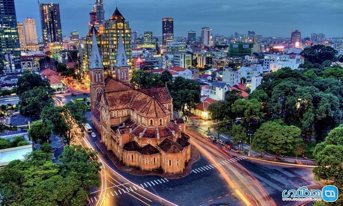 10 کار فزونی که در ویتنام می توان انجام داد