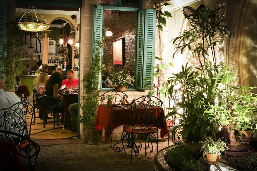 رستوران های هانوی، ویتنام