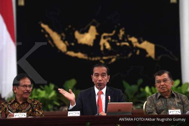 پایتخت اندونزی منتقل می گردد