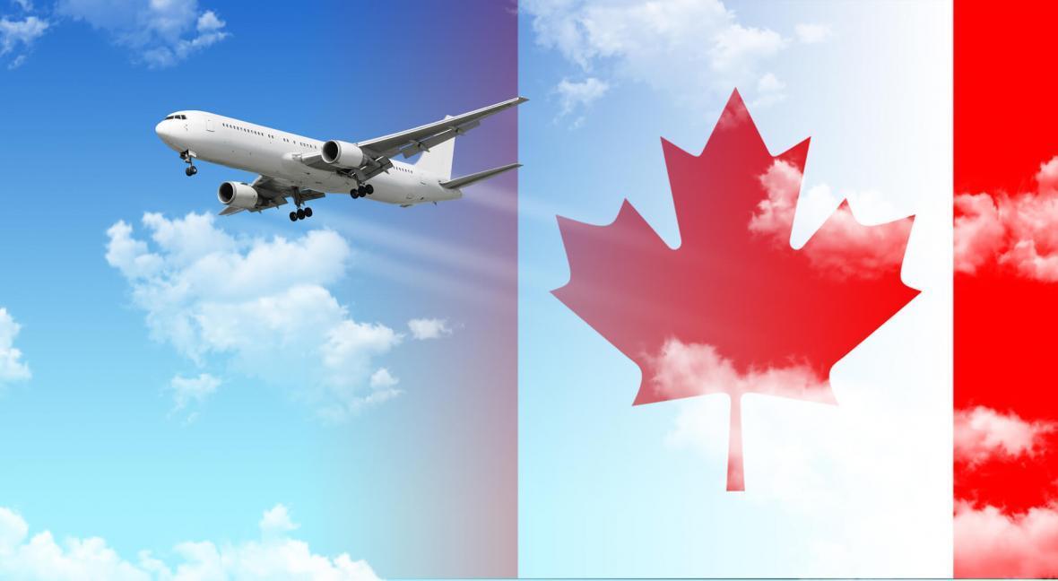 بهترین راه مهاجرت به کانادا