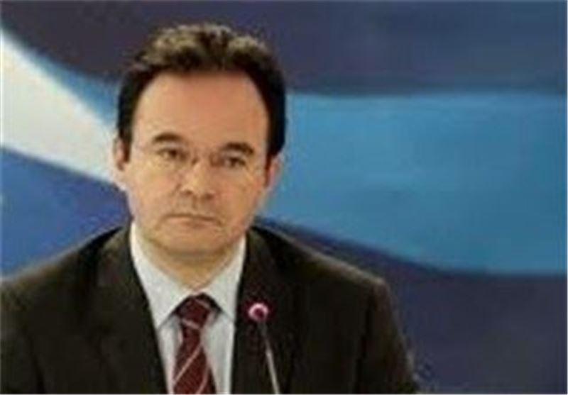وزیر دارائی پیشین یونان به رسوائی مالیاتی متهم شد