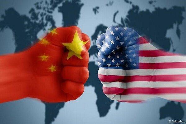 آمریکا 3 تبعه چین را تحریم کرد