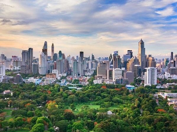 اولین سفر به بانکوک: کجا اقامت کنم؟