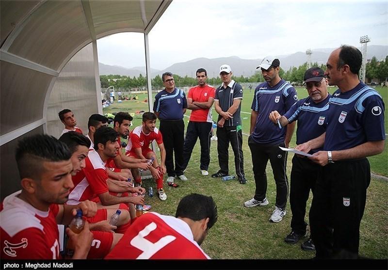 ترکیب ایران برای بازی با ویتنام معین شد