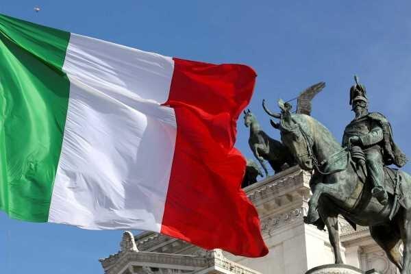برلین و پاریس با دولت ائتلافی جدید ایتالیا وارد مذاکره می شوند