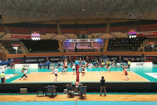 قزاقستان در مصاف با مالزی به پیروزی رسید، کسب مقام هفتم آسیا
