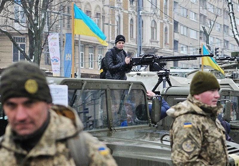 کانادا 4.6 میلیون دلار به ارتش اوکراین یاری نظامی می نماید
