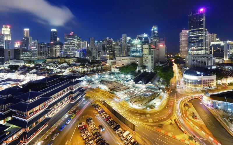 9 حقیقت جالب درباره سنگاپور که حتما باید بدانید!