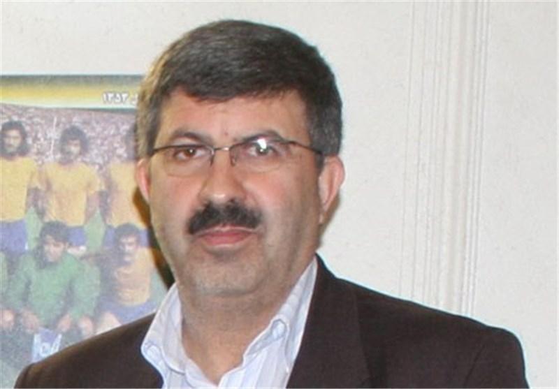 ترابیان: انتظار داشتیم احمدی مقابل تایلند بازی کند، برای افشین هزینه نموده و روی او نظر داریم