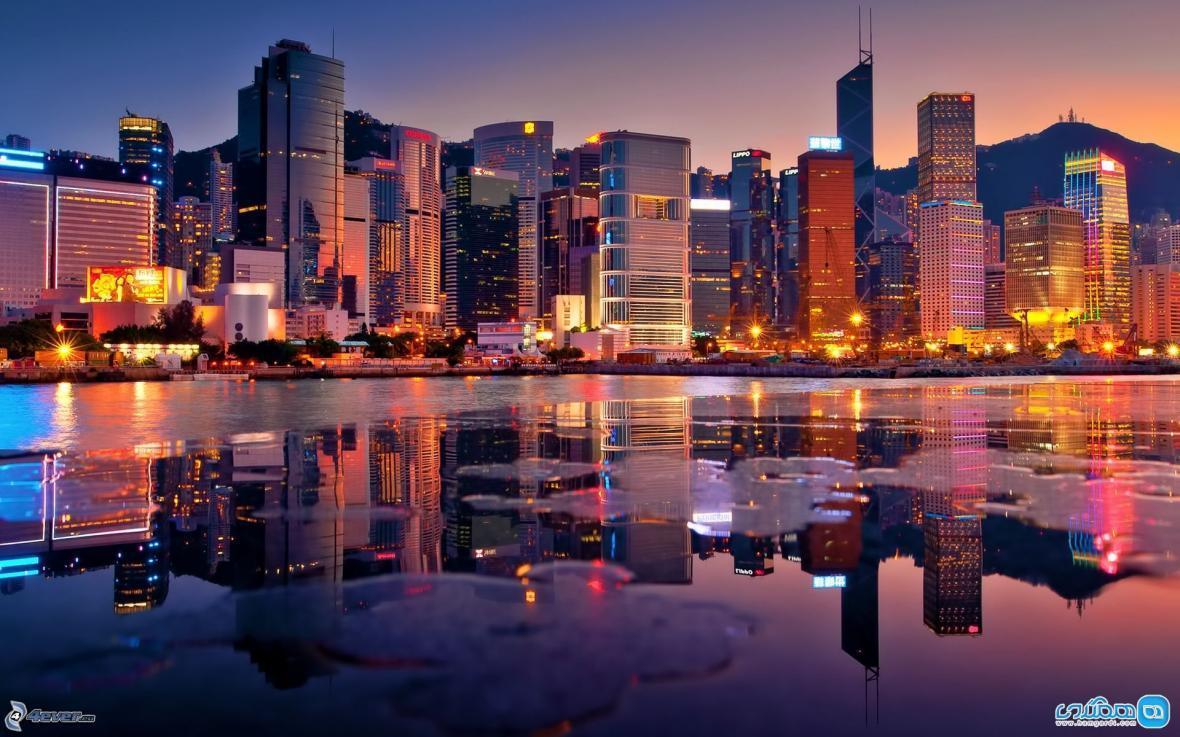 جاذبه های گردشگری هنگ کنگ ، شهر بین المللی عجایب