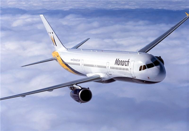 درخواست آمریکا از شرکت های هواپیمایی برای توجه به قوانین جدید چین