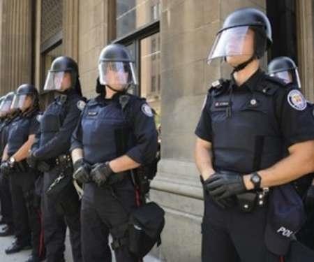تیراندازی در جنوب کانادا هفت زخمی برجا گذاشت