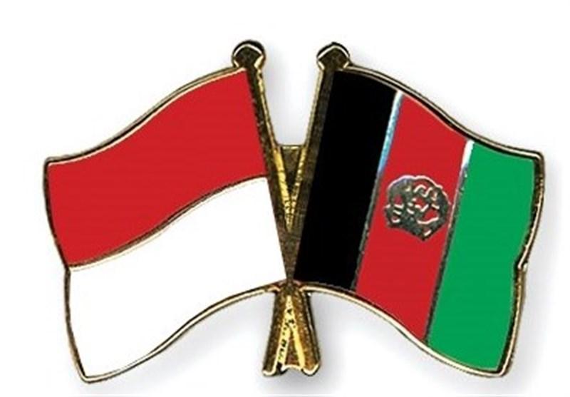 اعلام آمادگی اندونزی برای شرکت در مذاکرات صلح افغانستان