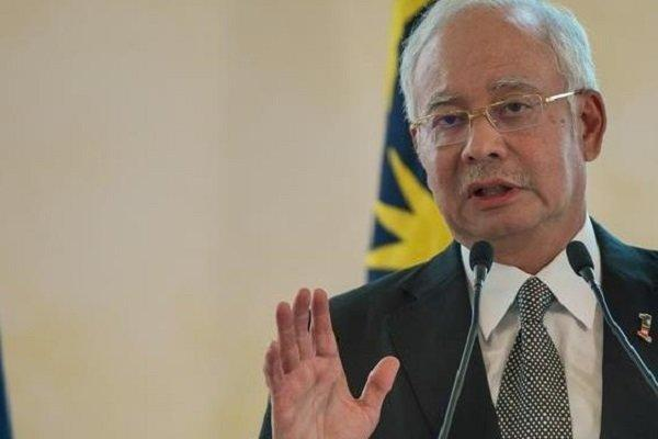 نخست وزیر مالزی مجلس این کشور را منحل کرد