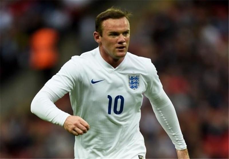 رونی: انگلیس مستحق شکست برابر ایتالیا نبود