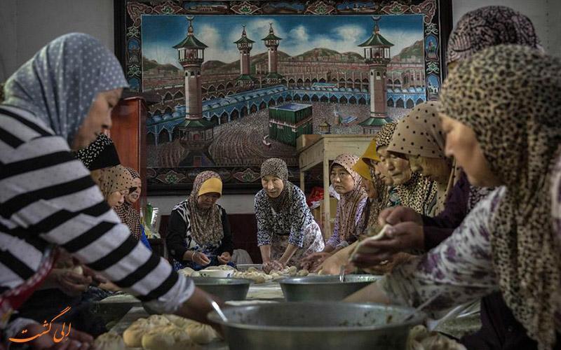 سنت های زیبای ماه رمضان در کشورهای مختلف جهان