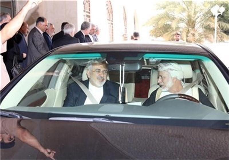 ظریف به عمان و کویت می رود