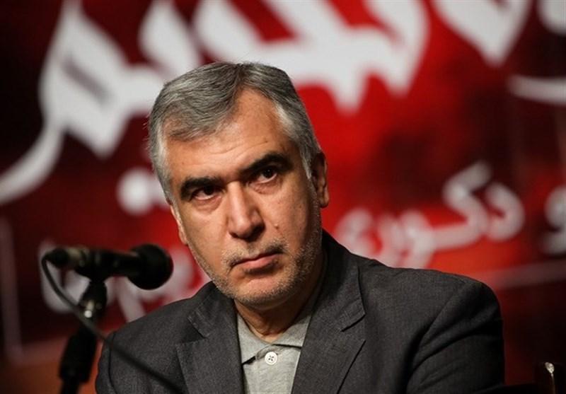 ظهره وند: هدف اروپا از طرح 4 ماده ای مهار قدرت ایران در منطقه است