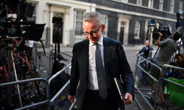 دولت انگلیس: برگزیت 31 اکتبر اتفاق می افتد