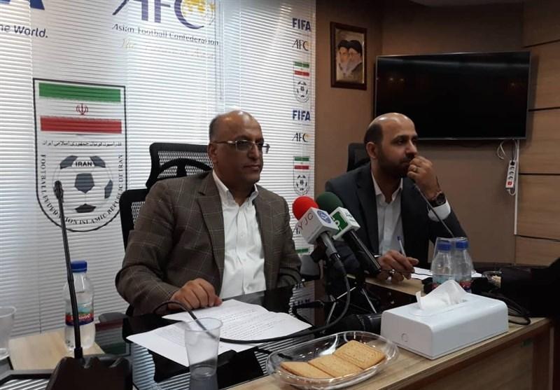 نورشرق: به حل مشکل استقلال خوش بین هستیم، بدهی این باشگاه حدود 800 میلیون تومان است