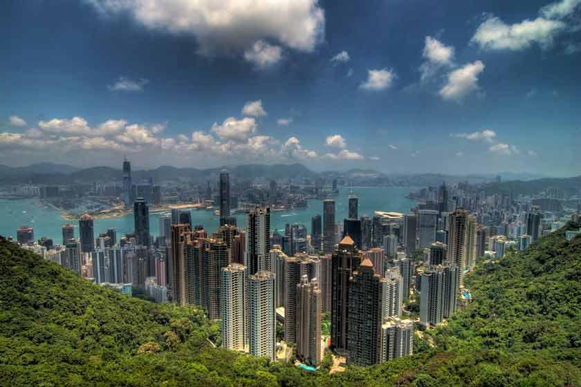 دیدنی های هنگ کنگ، شهر آسمان خراش های چین (قسمت اول)