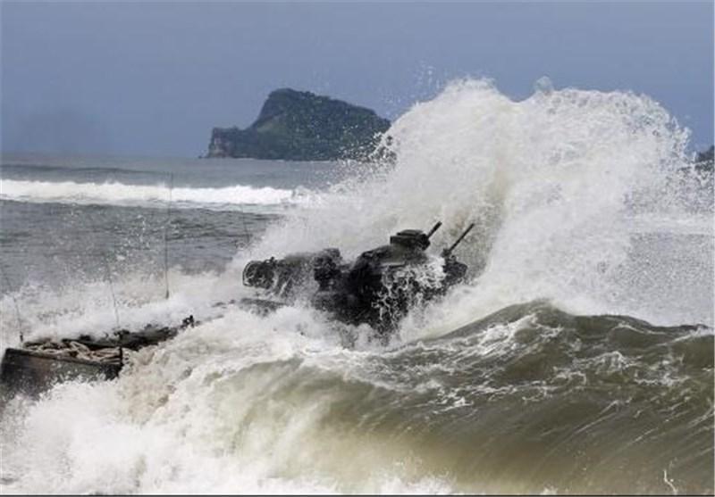 هشدار چین به آمریکا برای عدم مداخله در موضوع دریای چین جنوبی