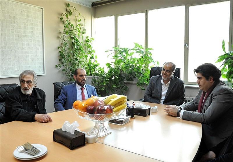 همکاری های فرهنگی هنری بین ایران و عمان قوت می گیرد