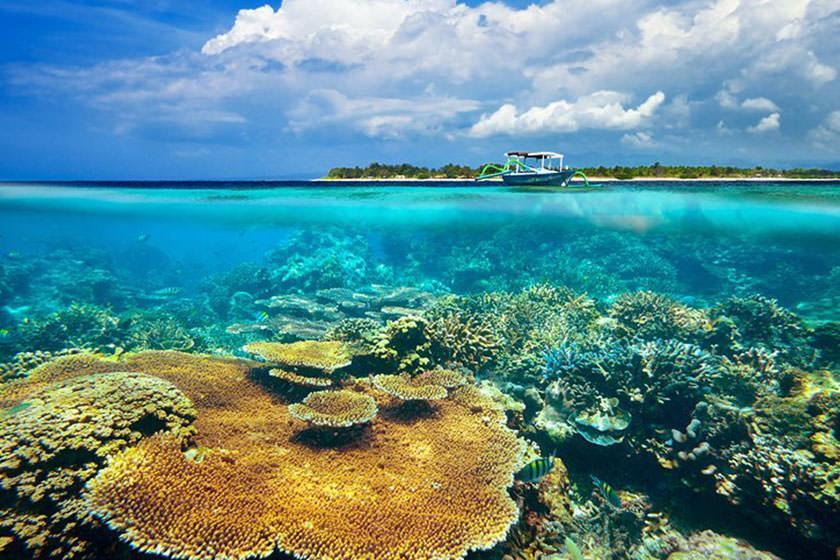 بهترین جاهای دیدنی اندونزی که باید ببینید