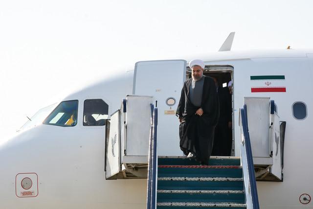 روحانی راهی مالزی و اجلاس ACD در بانکوک می گردد