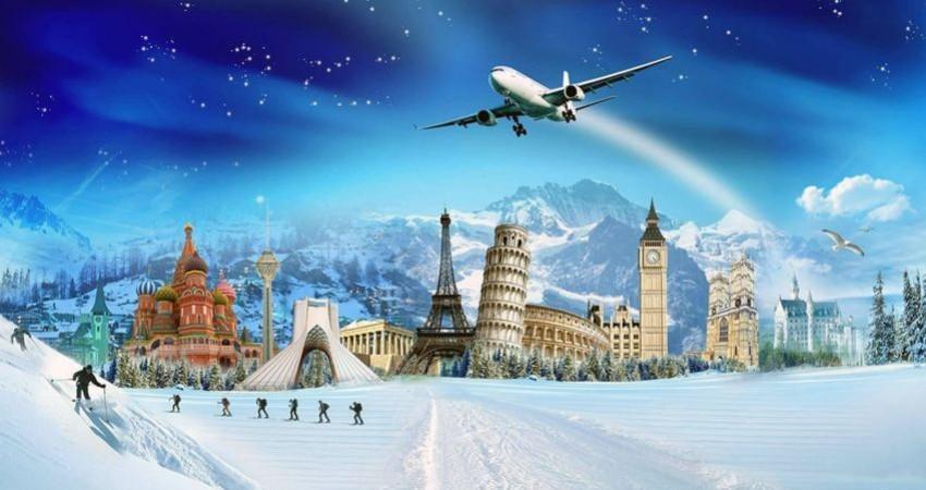 از هر چهار شغل در جهان سه مورد به گردشگری اختصاص پیدا می نماید