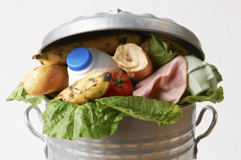 ایرانی ها چقدر مواد غذایی را دور می ریزند؟ ، نتایج عجیب مقایسه ایران با کشورهای اروپایی