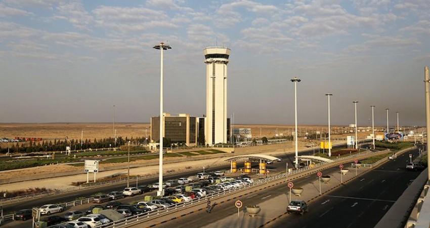طرح های برطرف بوی نامطبوع اطراف فرودگاه امام خمینی (ره) به زودی روی میز هیات دولت