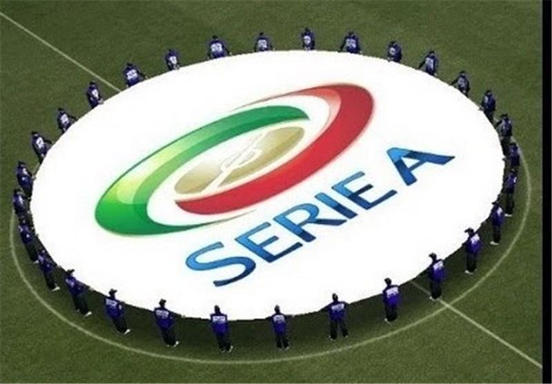 فیورنتینا در خانه جنوا متوقف شد