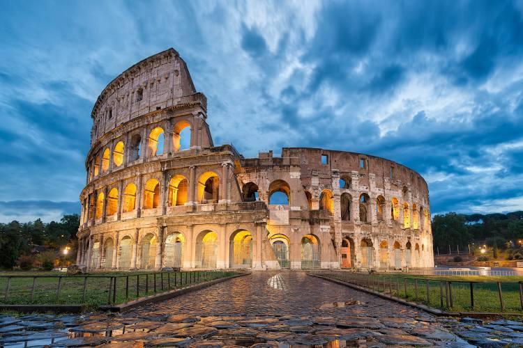 حقایقی جالب درباره ایتالیا