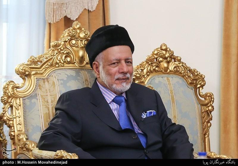 وزیر خارجه عمان در ایران چه می نماید؟