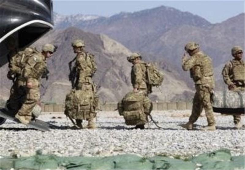 قزاقستان؛ راستا خروج انگلیس از افغانستان