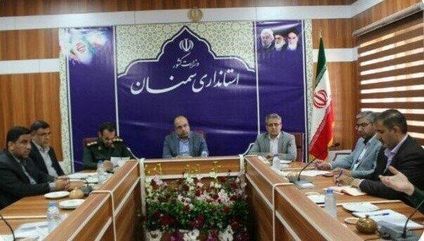 امسال 10 هزار نفر از استان سمنان راهی مناطق عملیاتی می شود