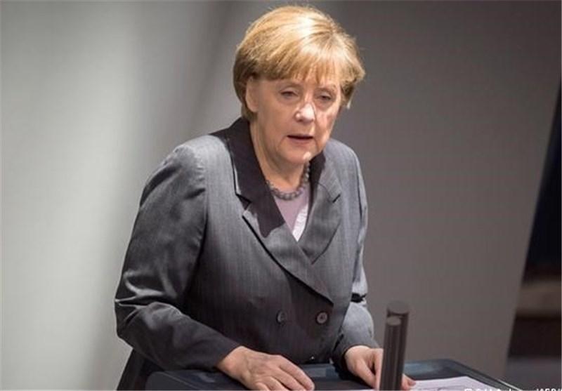 برلین خواهان تحریم های سریع مالی علیه مسکو شد