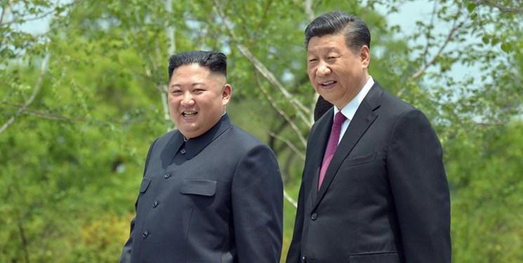 پکن: کاهش تحریم های کره شمالی بهترین گزینه برای کاهش تنش است