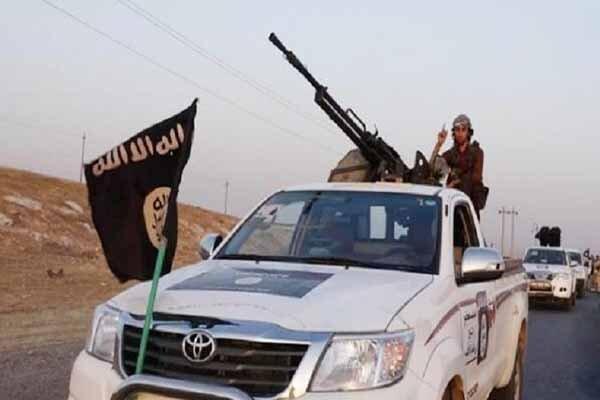 تشدید تحرکات داعشی ها در عراق