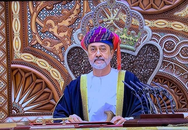 اولین اظهارنظر پادشاه جدید عمان، تاکید بر خط مشی سلطان قابوس در سیاست خارجه