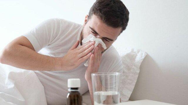 علائم سرماخوردگی که نباید نادیده گرفته شوند