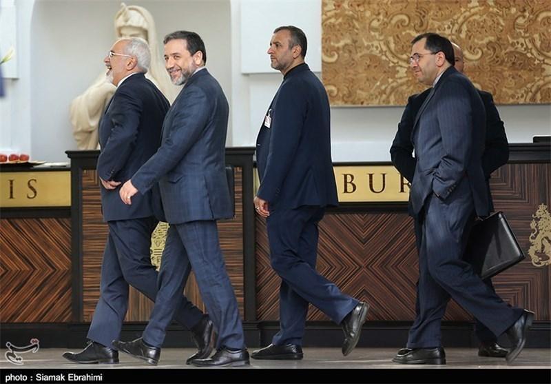 وزرای خارجه ایران و چین ساعت 13 ملاقات می نمایند